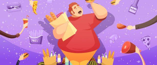 """Obezitatea – """"Boala secolului"""""""